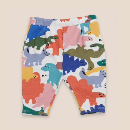 BOBO CHOSES Dinos All Over Joggings Pants