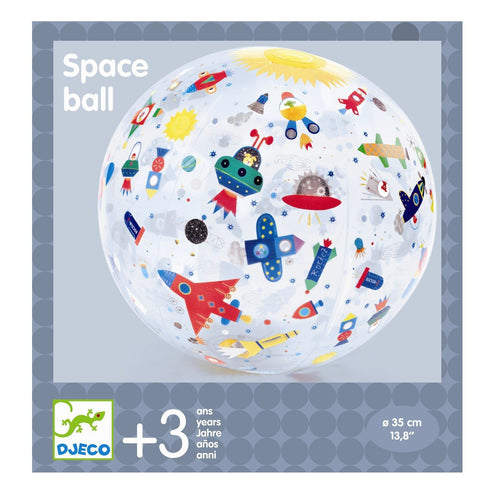 Djeco Space ball