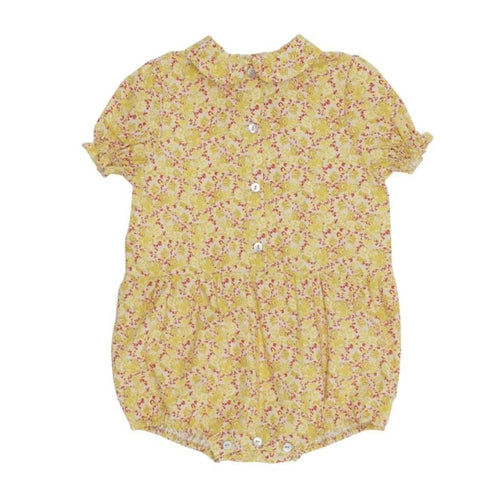 Christina Rohde Romper No. 845 by Christina Rohde - Mini Pop Style