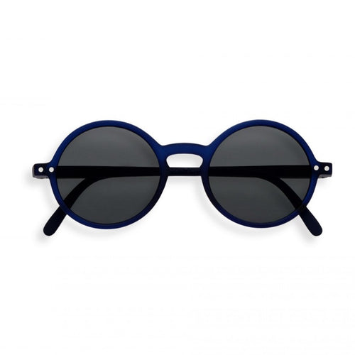 IZIPIZI PARIS Junior SUN #G Archi Blue by IZIPIZI - Mini Pop Style