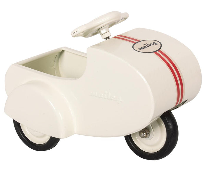 MAILEG Metal Scooter // White by MAILEG - Mini Pop Style