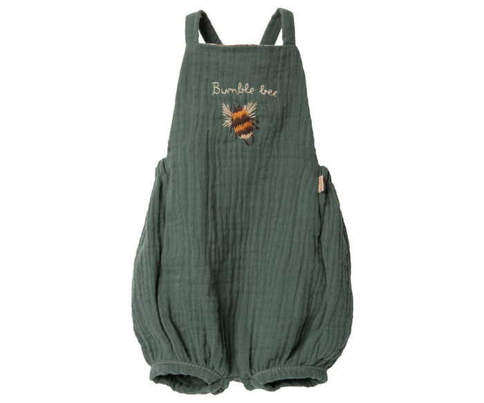 MAILEG Overalls Size 5 - Mini Pop Style
