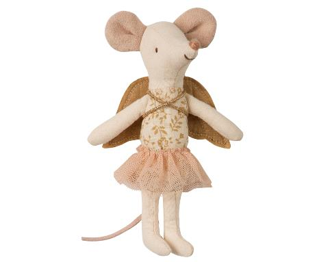 MAILEG Angel Mouse // Big Sister by MAILEG - Mini Pop Style