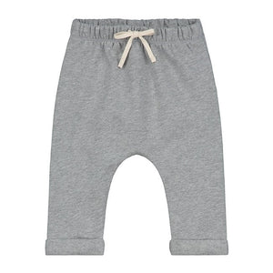 Gray Label Baby Pant // Gray Melange by Gray Label - Mini Pop Style