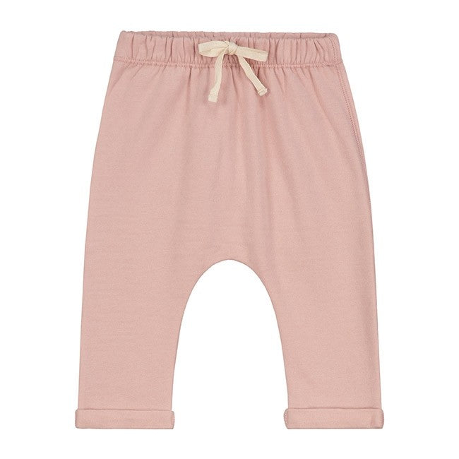 Gray Label Baby Pant // Vintage Pink by Gray Label - Mini Pop Style