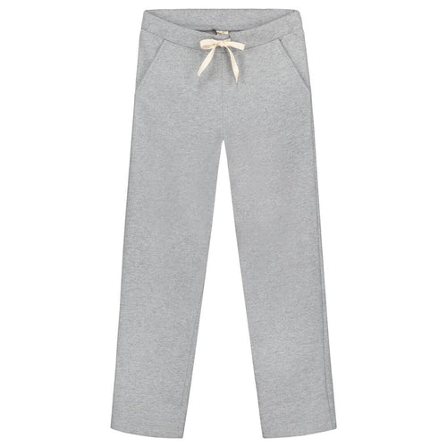 Gray Label Straight Pant // Gray Melange by Gray Label - Mini Pop Style