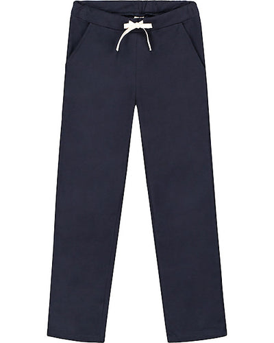 Gray Label Straight Pant // Night Blue by Gray Label - Mini Pop Style