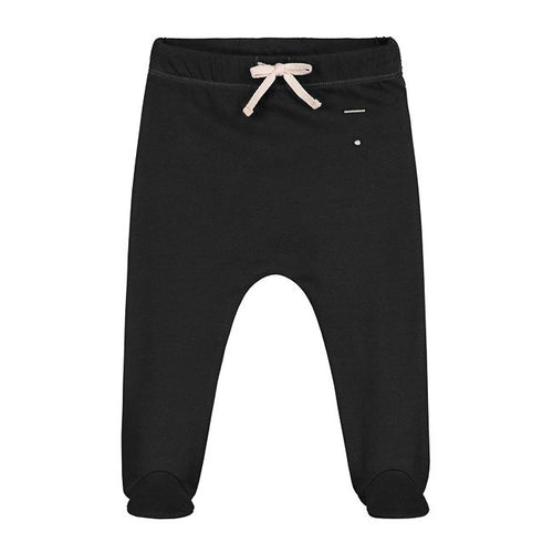 Gray Label Footies // Nearly Black by Gray Label - Mini Pop Style