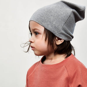 Gray Label Beanie // Vintage Pink by Gray Label - Mini Pop Style