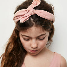Load image into Gallery viewer, Gray Label Head Scarf // Rustic Clay by Gray Label - Mini Pop Style