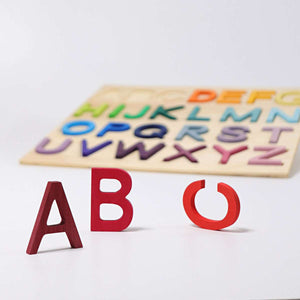 Grimms ABC Game