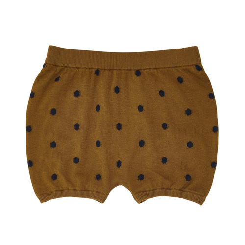 FUB Baby Dot Bloomers // Sienna/Navy by FUB - Mini Pop Style