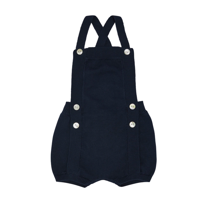 FUB Baby Overall Body // Navy - Mini Pop Style