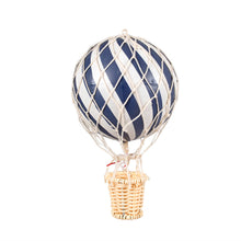 Load image into Gallery viewer, FILIBABBA Hot Air Balloon 10 cm //  Blue by FILIBABBA - Mini Pop Style