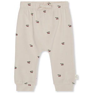 Konges Sløjd Pants Deux // Cherry Blush by Konges Sløjd - Mini Pop Style