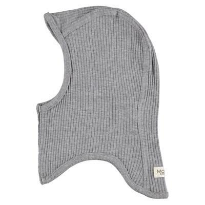 MarMar Balaclava // Grey Melange by MarMar - Mini Pop Style