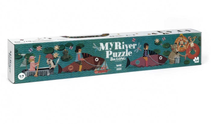Londji My River Puzzle