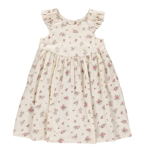 MarMar Ditte Dress // Rosegarden by MarMar - Mini Pop Style