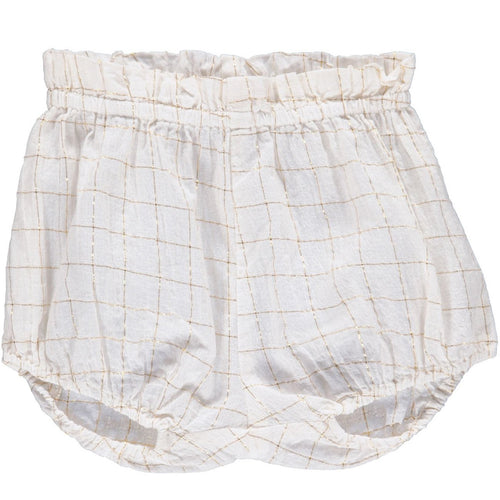 MarMar Pava Bloomers // Golden Squares by MarMar - Mini Pop Style