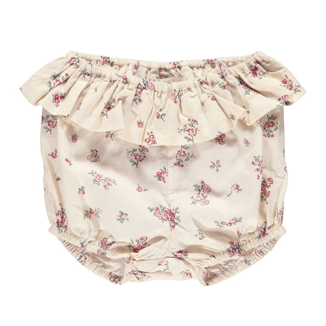 MarMar Pusle Frill Shorts // Rosegarden by MarMar - Mini Pop Style