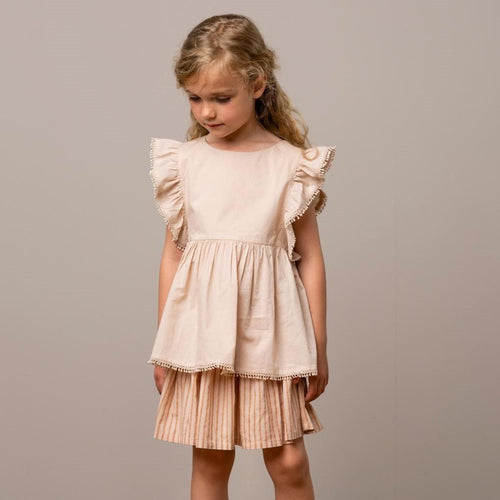 MarMar Twis // Rose Moon by MarMar - Mini Pop Style