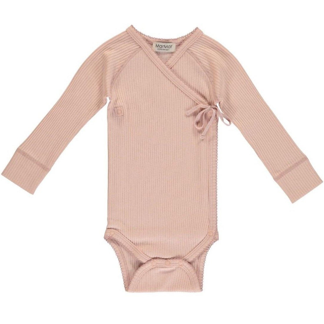 MarMar Body Mini LS // Rose by MarMar - Mini Pop Style