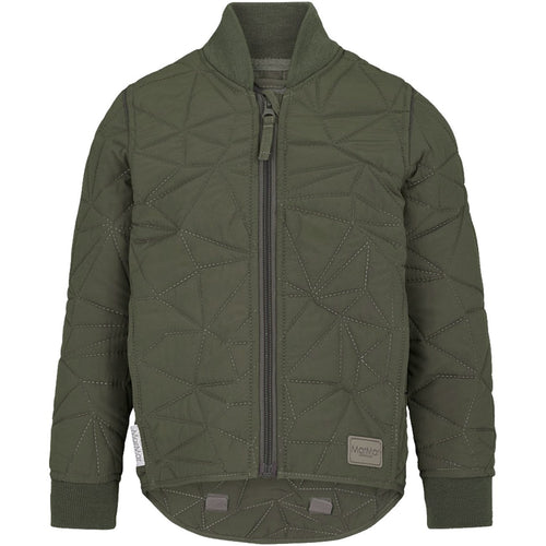MarMar Orry Thermo Jacket // Hunter by MarMar - Mini Pop Style
