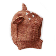 Load image into Gallery viewer, Oeuf Bambi Hat // Hazelnut/Bambi