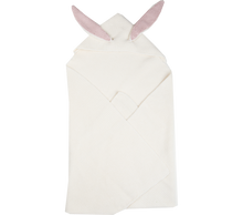 Load image into Gallery viewer, Oeuf Bunny Blanket // White by Oeuf - Mini Pop Style