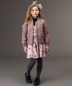MarMar Orry Thermo Jacket // Twilight Mauve by MarMar - Mini Pop Style