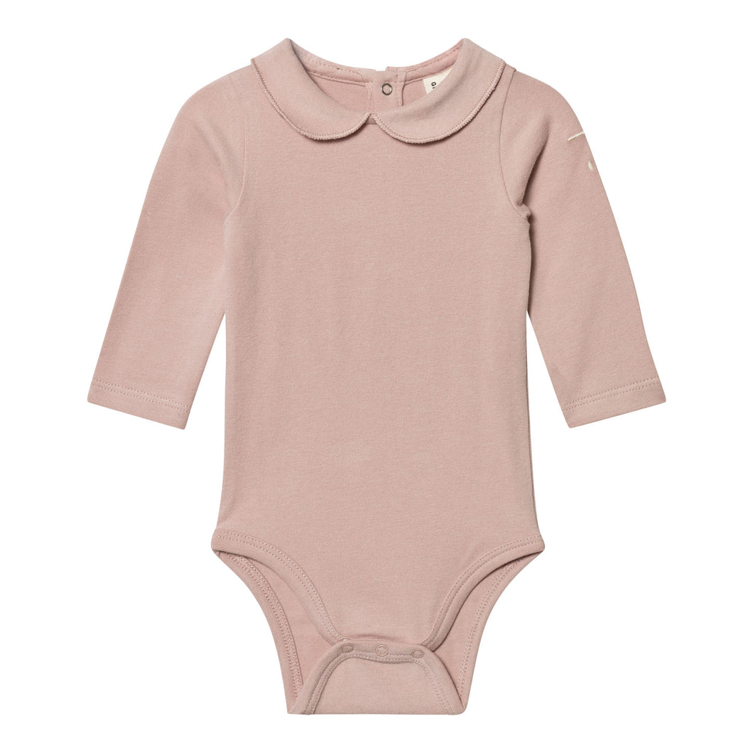 Gray Label Body with Collar // Vintage Pink by Gray Label - Mini Pop Style