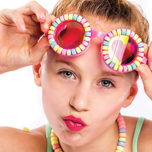 Bling2o Swim Goggles // Candy by Bling2o - Mini Pop Style