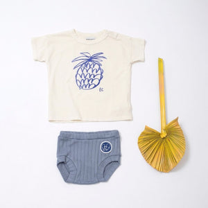 BOBO CHOSES Pineapple T-Shirt by BOBO CHOSES - Mini Pop Style