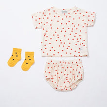 Load image into Gallery viewer, BOBO CHOSES Dots Short Socks by BOBO CHOSES - Mini Pop Style