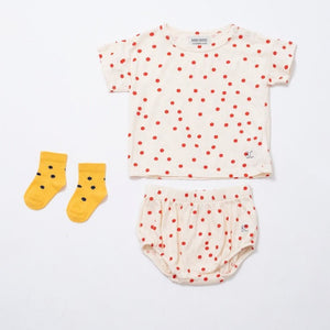BOBO CHOSES Dots T-Shirt by BOBO CHOSES - Mini Pop Style