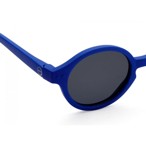 IZIPIZI PARIS Sunglasses Baby 0-12 Months // Marine Blue by IZIPIZI - Mini Pop Style