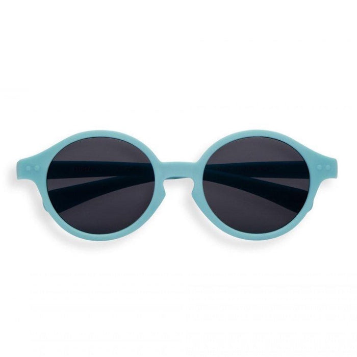 IZIPIZI PARIS Sunglasses Kids 12-36 Months // Blue Ballon by IZIPIZI - Mini Pop Style