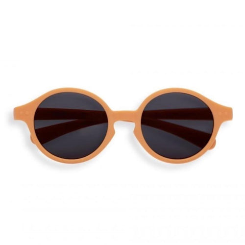 IZIPIZI PARIS Sunglasses Kids 12-36 Months // Orange Firework by IZIPIZI - Mini Pop Style