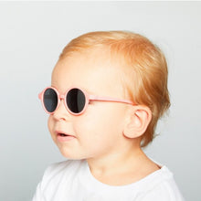 Load image into Gallery viewer, IZIPIZI PARIS Sunglasses Kids 12-36 Months // Pastel Pink by IZIPIZI - Mini Pop Style
