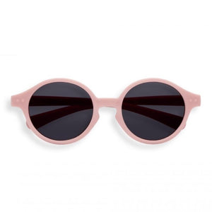IZIPIZI PARIS Sunglasses Kids 12-36 Months // Pastel Pink by IZIPIZI - Mini Pop Style