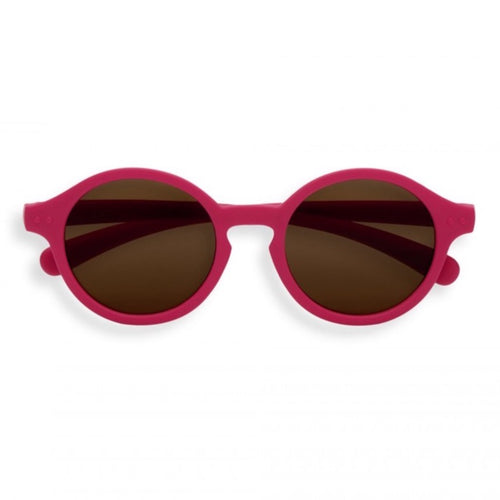 IZIPIZI PARIS Sunglasses Kids Plus 3-5 Years // Candy Pink by IZIPIZI - Mini Pop Style