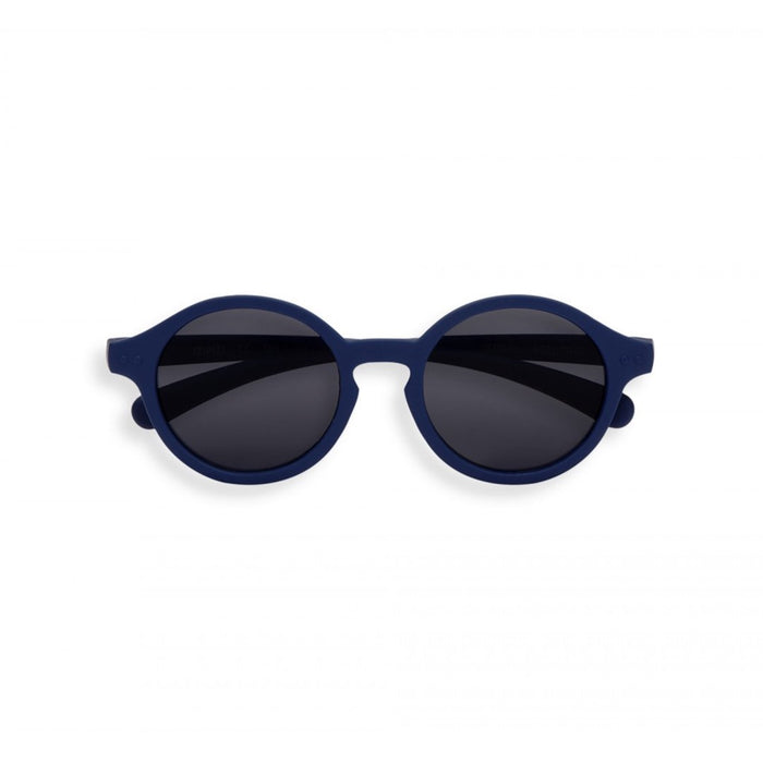 IZIPIZI PARIS Sunglasses Baby 0-12 Months // Denim Blue by IZIPIZI - Mini Pop Style
