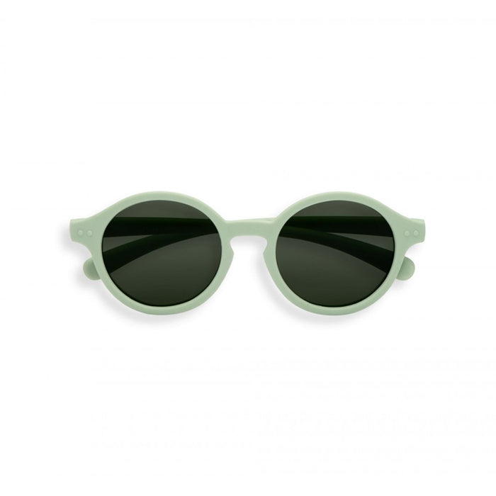 IZIPIZI PARIS Sunglasses Baby  0-12 Months // Green Mint by IZIPIZI - Mini Pop Style