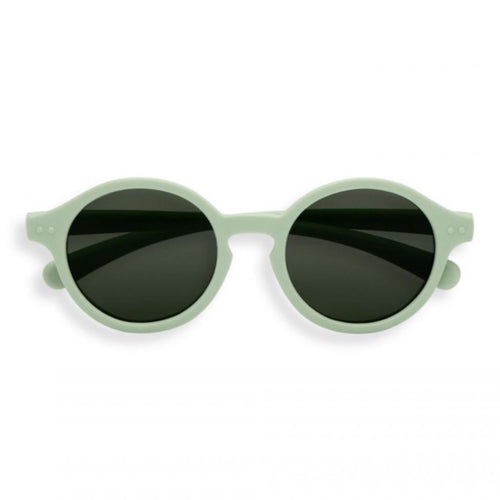 IZIPIZI PARIS Sunglasses Kids 12-36 Months // Green Mint by IZIPIZI - Mini Pop Style