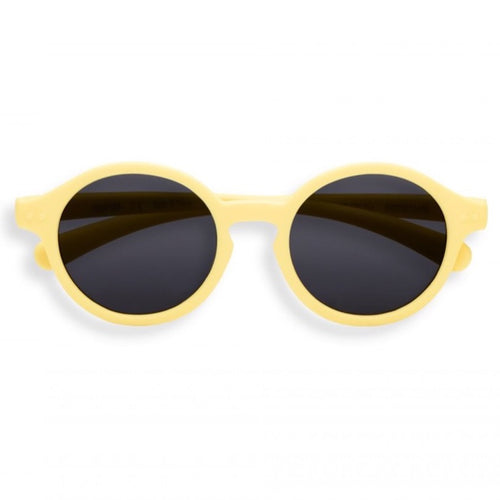 IZIPIZI PARIS Sunglasses Kids Plus 3-5 Years // Lemonade by IZIPIZI - Mini Pop Style