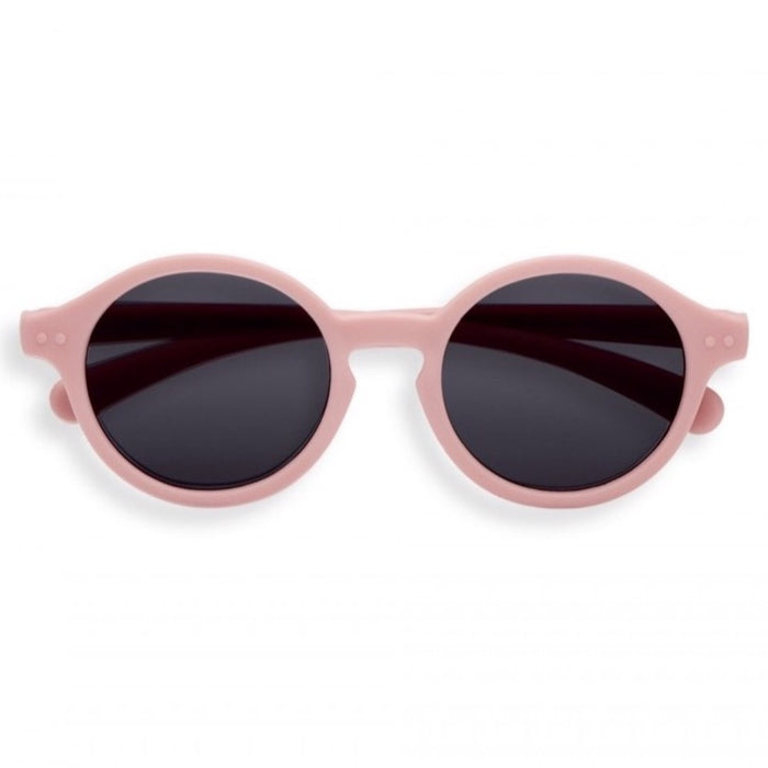 IZIPIZI PARIS Sunglasses Kids Plus 3-5 Years // Pastel Pink by IZIPIZI - Mini Pop Style