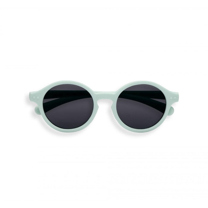 IZIPIZI PARIS Sunglasses Baby 0-12 Months // Sky Blue by IZIPIZI - Mini Pop Style