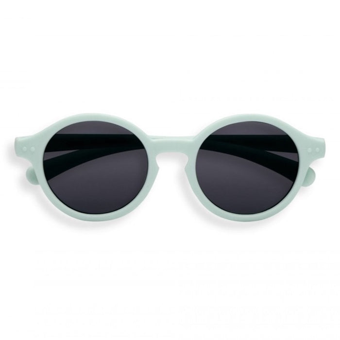 IZIPIZI PARIS Sunglasses Kids Plus 3-5 Years // Sky Blue by IZIPIZI - Mini Pop Style