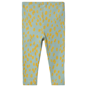 BOBO CHOSES Animal Print Leggings by BOBO CHOSES - Mini Pop Style