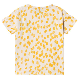 BOBO CHOSES Animal Print T-Shirt by BOBO CHOSES - Mini Pop Style
